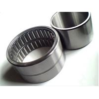 Quality Needle Roller Bearing With Stud Type Track Rollers, Axial Bearing Washers For Motorcycles for sale