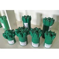 Buy cheap Supply high quality spherical rock drilling thread drill bit and impact drill from wholesalers