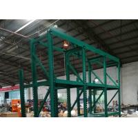 Buy cheap 2000 KG Mold Rack For Plastic Industry , Easy To Access And Hoist from wholesalers
