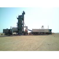 Quality Continuous Level Indicator Asphalt Mixing Plant Mobile With Festo Air Cylinder for sale