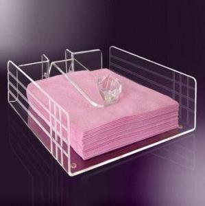 Quality Acrylic Storage Tray for sale