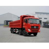 Quality CLWDongfeng country four after the first four of eight 340 -horsepower 16 tons e for sale