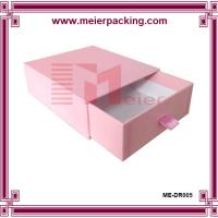 Quality decorative American sweet gift packaging boxes seasonal box ME-DR005 for sale