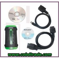 Buy cheap 2012 ALLSCANNER TOYOTA ITS3 Tool Without Bluetooth Version from wholesalers