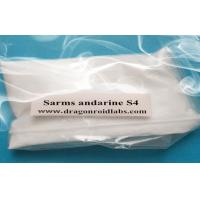 Quality Best Cutting Cycle Steroids Hormone Andarine Sarms Andarine S4 for sale