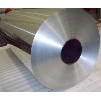 Quality Alloy 8011 / 1235 Aluminium Foil Roll 0.005mm - 0.2mm For Tin Foil Hats / Helmets for sale