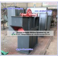Quality 200tph sand vertical lifting used chain bucket elevator for sale