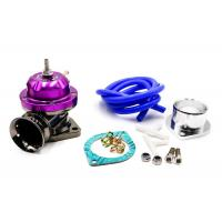 China Adjustable 25 Psi  Turbo Blow Off Valve To Improve Engine Power And Torque on sale
