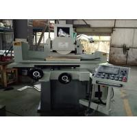 1950kgs Net Weight  Surface Grinding Machine With 306MSI Coolant Pump Motor