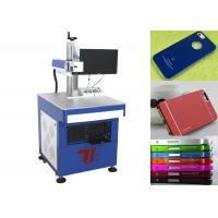 Quality Mobile Phone Laser Engraving Machine , Iphone Laser Engraving Machine for sale