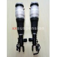 Quality HYUNDAI KIA Air Suspension Shocks Absorbers Front OEM 54611-3N500 54621-3M500 for sale