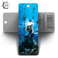 China PET Flip & 3d Effect Plastic Custom 3D Bookmark With Tassels / Lenticular Printing Services on sale