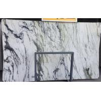 Buy Panda white marble natural stone slab at wholesale prices