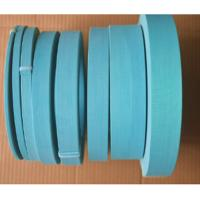 Buy cheap Polyurethane Wear Ring Seal , Pump Piston Wear Ring 35 Mpa Stress 2000mm Trip from wholesalers