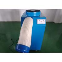 Quality Low Power Spot Cooling Units Single Flexible Duct 3500W Large Capacity CE Approved for sale