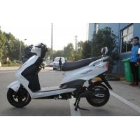 Buy cheap Adult Lead Acid Electric Moped Scooter / Battery Powered Moped from wholesalers