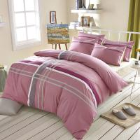 Quality Queen Size Cotton Adults Bedding Sets For Womens / Mens Premium Reactive Printing for sale