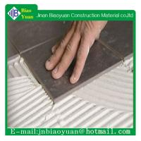 Buy Tile Adhesive factory at wholesale prices
