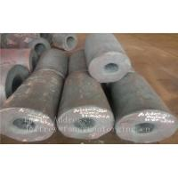 Quality 4130 4140 42CrMo4 4340 C45 4330 Forged  Hollow Shaft  / Axle Carbon Steel for sale