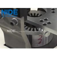 Buy full aotumatic coil winding mahcine stator production line for three phase at wholesale prices
