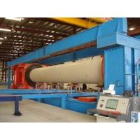 Quality Hydrostatic test machine on GRP pipe for sale