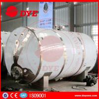 Quality Food Grade Dairy Milk Transportation Tanks With Direct Expansion Refrigeration for sale