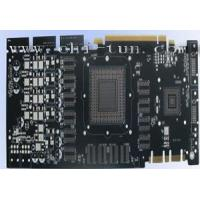 Buy cheap PCB/Printed Circuit Board Immersion Silver(CTE-097) from wholesalers