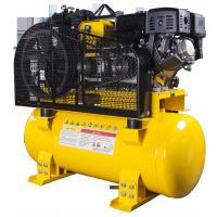 Quality WAG200A Petrol Welder Generator 3-In-1 Compact Structure Small Welder Generator for sale
