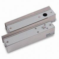 Quality Stainless Steel Bracket, Measures 205 x 58 x 46mm, Suitable for Frameless Glass Door for sale