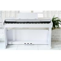 Quality White Polished 88 Key Digital Piano for sale