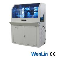 Quality A4 Signature Strip Credit Card Punching Machine Pvc Plastic Card VIP Visiting Card for sale