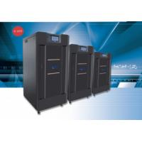 3 Phase Online Low Frequency UPS 10 - 200kVA DSP Control For Middle And Large Data Center for sale