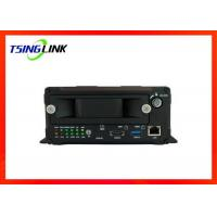 Quality 1080P Security 4G 8 Channel Wireless Mobile DVR Recorder for Truck Car Bus Boat for sale