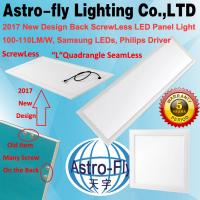 Quality 595x1195 60W dimmabled LED Panel light for sale