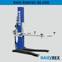 China Movable single post car lift, 2500kg lifting capacity on sale