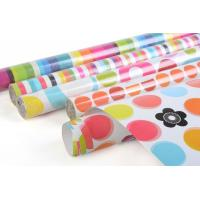 Quality excellent quality Printed gift color wrapping paper for sale