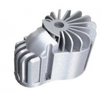 Quality Polishing Precision Casting Parts , Tight Tolerance Die Casting Parts for sale