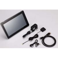 Quality External 3G Resistant 10 Inch Capacitive Tablet PC Dual Core CPU with Wifi, GPS and RJ45 port for sale