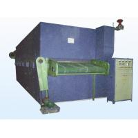 Quality Rotary screen fabric dye machine  for knitted or woven fabric dryer for sale