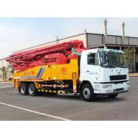Quality CLWAH5330THB1L4 star horse concrete pump0086-18672730321 for sale