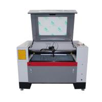 Buy Demountable 900*600mm Co2 Laser Engraving Cutting Machine with RuiDa Controller at wholesale prices