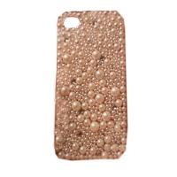 Buy Luxury Sparkling Bling Crystal Diamond Case For iphone4 4S at wholesale prices