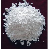 Quality calcium chloride dihydrate flake 74%min for sale