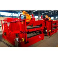 Quality Aipu solids Hunter series shale shaker used in well drilling for solids control for sale