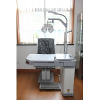 Quality Modern Design Optical Chair Unit , Ophthalmic Examination Unit With LED Lamp for sale