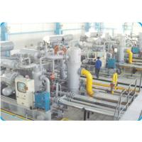 Quality 3 Stage Natural Gas Compressor For Long Line Pipeline Transportation for sale