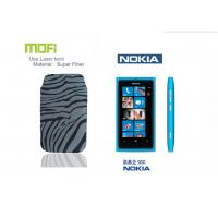 Quality Protective Sony, HTC Super Fibe Nokia Phone Pouche Cases With Personalized Color, Design for sale