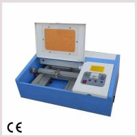 Quality JC-2525 mini laser cutting machine with CE ,SGS certification for sale