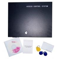 China Door Access Control Systems HID Reader / 2 Door Access Controller for Building on sale