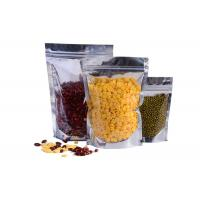Buy cheap Biodegradable Heat Seal Mylar Plastic Food Grade Nuts Packaging Bags from wholesalers